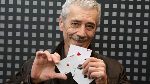 El juego que yo haría a Arturo de Ascanio, Dai Vernon y Fred Kaps