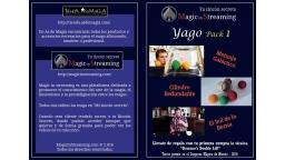 Yago Pack 1