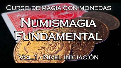 Numismagia Fundamental Vol.1