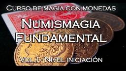 Numismagia Fundamental Vol.1