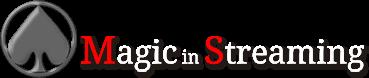 magicinstreaming.com